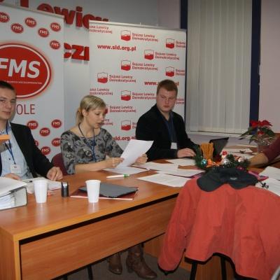 Walne Zebranie Członków FMS w Opolu